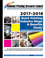 2017-18 Industry Wage & Benefits Study
