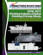 2016-2017 Digital Printing Pricing Study