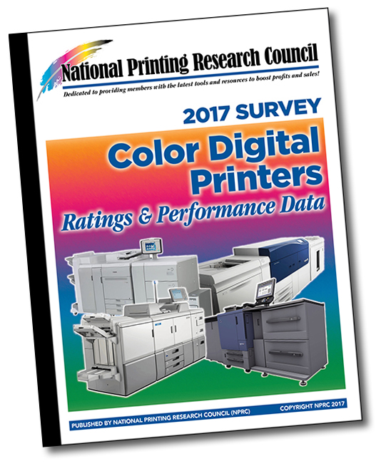 List of digital printer survey participants are you eligible list of digital printer survey participants are you eligible national printing research council malvernweather Choice Image