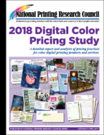 2018 Digital Color Pricing Study