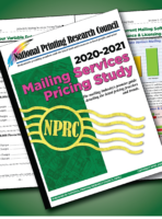 2020-2021 Mailing Services Pricing Study