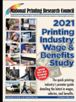 NPRC's 2021 Wage and Benefits Study